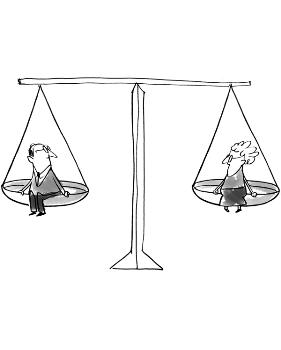 الفصل 4 – المساواة