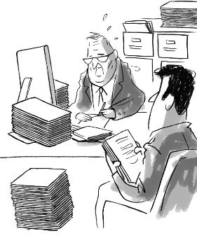 الفصل 7 – الإجراءات الرسمية